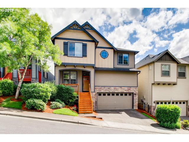 11334 NW Kimble Ct, Portland, OR 97229 (MLS #19286113) :: Matin Real Estate Group