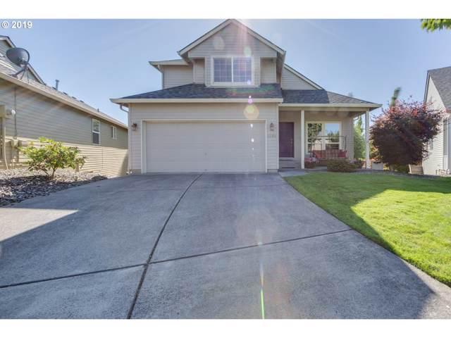 4204 SE 180TH Ct, Vancouver, WA 98683 (MLS #19286193) :: McKillion Real Estate Group