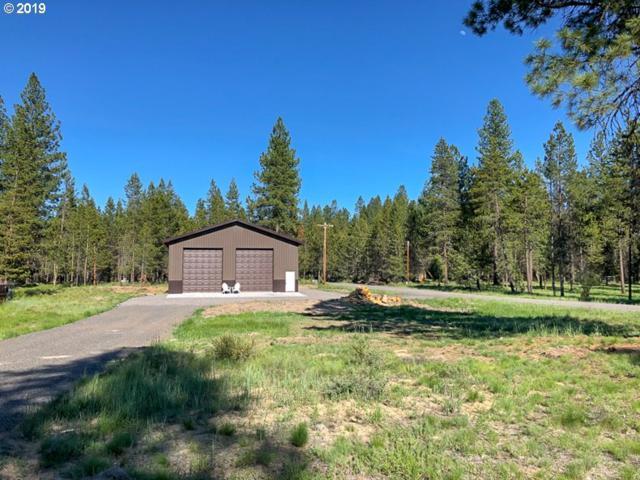 16390 Mule Deer Ln, Bend, OR 97707 (MLS #19286222) :: TK Real Estate Group