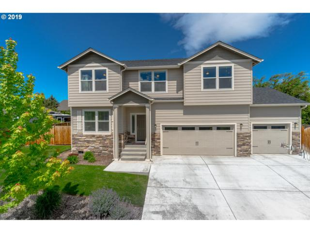 3327 SW 35TH St, Redmond, OR 97756 (MLS #19286281) :: Territory Home Group