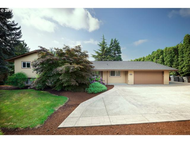 13890 SW Bull Mountain Rd, Tigard, OR 97224 (MLS #19286306) :: Next Home Realty Connection