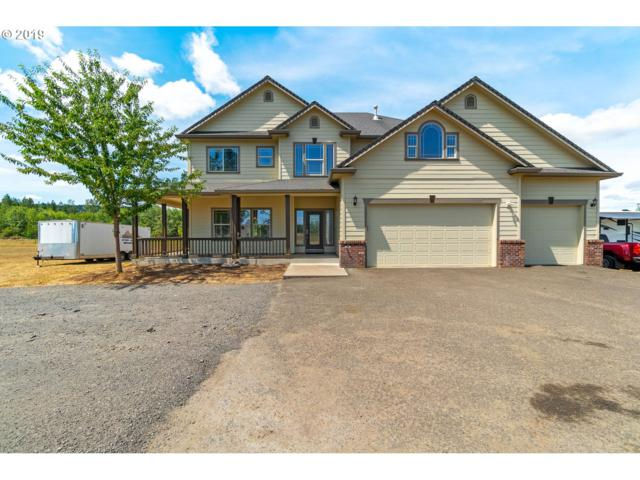 83000 Florence Ave, Creswell, OR 97426 (MLS #19286349) :: Gregory Home Team | Keller Williams Realty Mid-Willamette