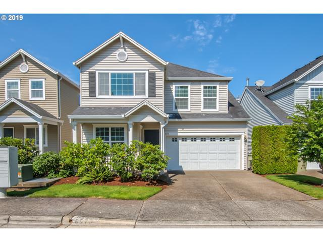 6575 NW Connery Ter, Portland, OR 97229 (MLS #19286511) :: Premiere Property Group LLC