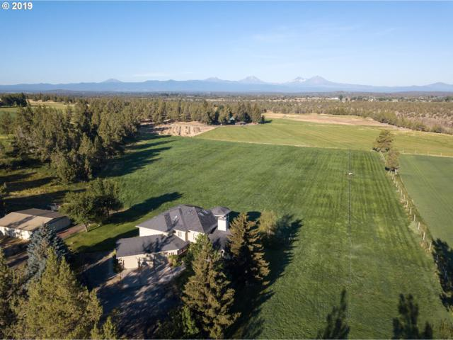 20864 Young Ave, Bend, OR 97703 (MLS #19286520) :: The Liu Group