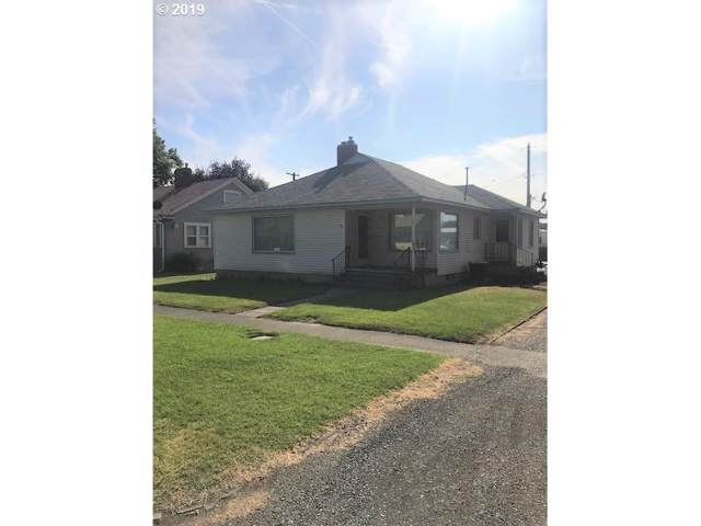 234 3RD St, Athena, OR 97813 (MLS #19286521) :: Song Real Estate
