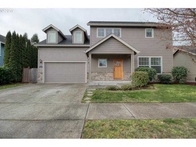 2484 Crowther Dr, Eugene, OR 97404 (MLS #19286735) :: Stellar Realty Northwest