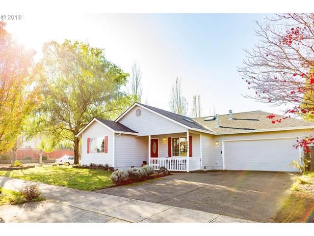3001 N Center St, Newberg, OR 97132 (MLS #19286742) :: Brantley Christianson Real Estate