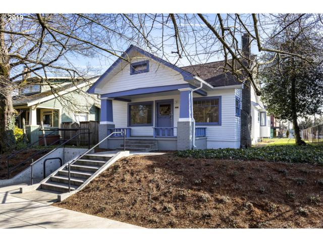 5116 NE Garfield Ave, Portland, OR 97211 (MLS #19286825) :: Gregory Home Team | Keller Williams Realty Mid-Willamette