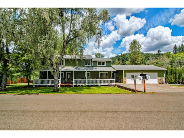 12010 SE Winston Rd, Damascus, OR 97089 (MLS #19286914) :: Skoro International Real Estate Group LLC
