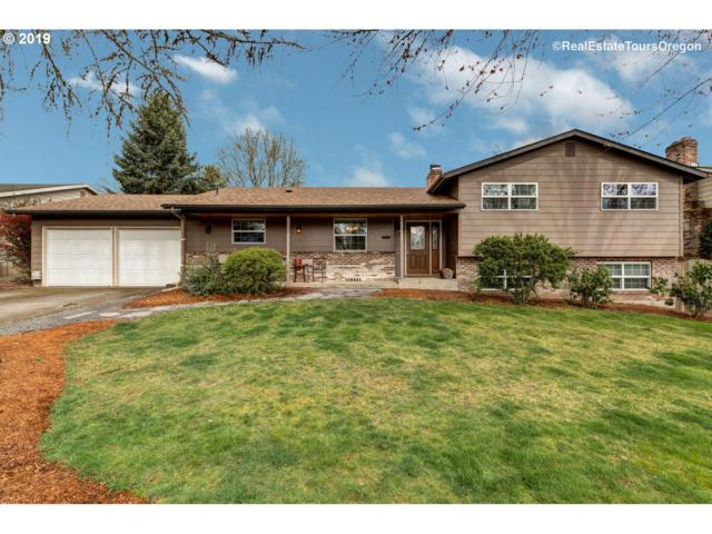 20633 SW Rosa Dr, Beaverton, OR 97078 (MLS #19286961) :: Matin Real Estate Group