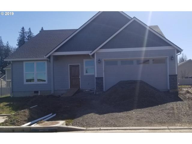 2313 NW 15TH Way, Battle Ground, WA 98604 (MLS #19287294) :: Realty Edge