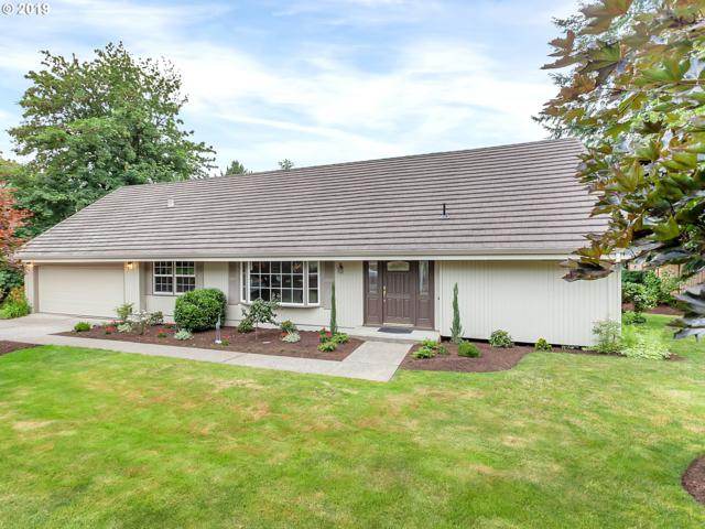 18745 SW Alderwood Dr, Aloha, OR 97003 (MLS #19287441) :: Next Home Realty Connection