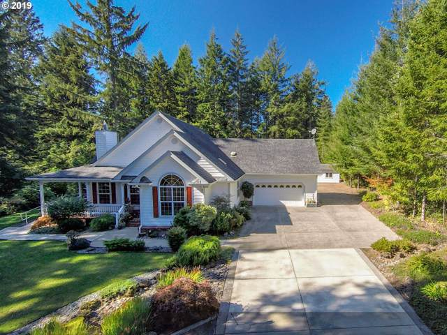 5592 Leanza Dr, Florence, OR 97439 (MLS #19287898) :: Townsend Jarvis Group Real Estate