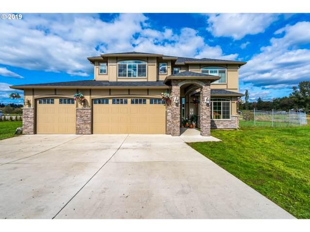 20002 NE 83RD St, Vancouver, WA 98682 (MLS #19287929) :: Brantley Christianson Real Estate