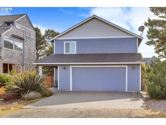 335 18th Ave, Seaside, OR 97138 (MLS #19288384) :: Townsend Jarvis Group Real Estate