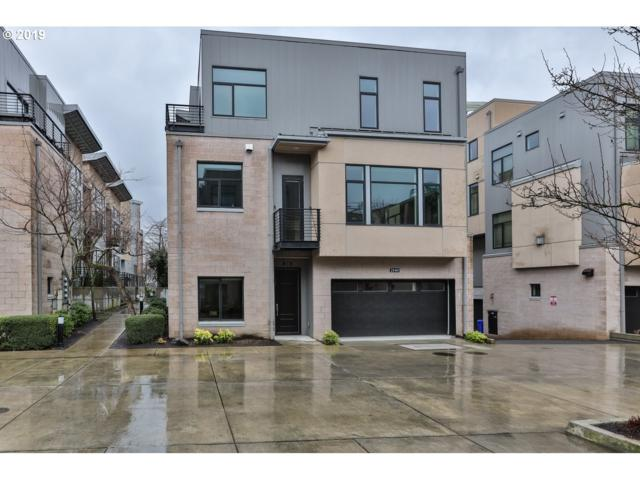 2140 NW 16TH Ave, Portland, OR 97209 (MLS #19288421) :: Homehelper Consultants