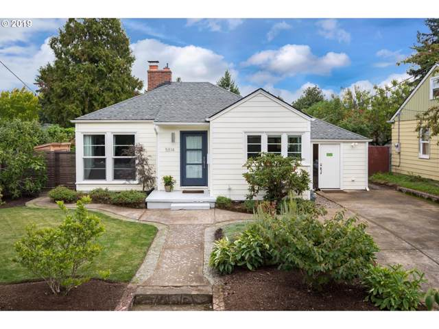 5814 NE 35TH Ave, Portland, OR 97211 (MLS #19288521) :: TK Real Estate Group