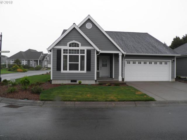 5805 SW Arbor Dr, South Beach, OR 97366 (MLS #19288666) :: Change Realty