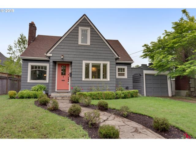 3426 NE 38TH Ave, Portland, OR 97212 (MLS #19288956) :: Townsend Jarvis Group Real Estate