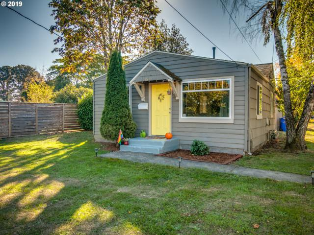 4540 NE Emerson St, Portland, OR 97218 (MLS #19289063) :: Next Home Realty Connection
