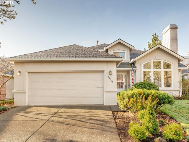 32577 SW Juliette Dr, Wilsonville, OR 97070 (MLS #19289188) :: The Galand Haas Real Estate Team