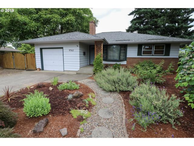9740 SE 49TH Ave, Milwaukie, OR 97222 (MLS #19289212) :: McKillion Real Estate Group