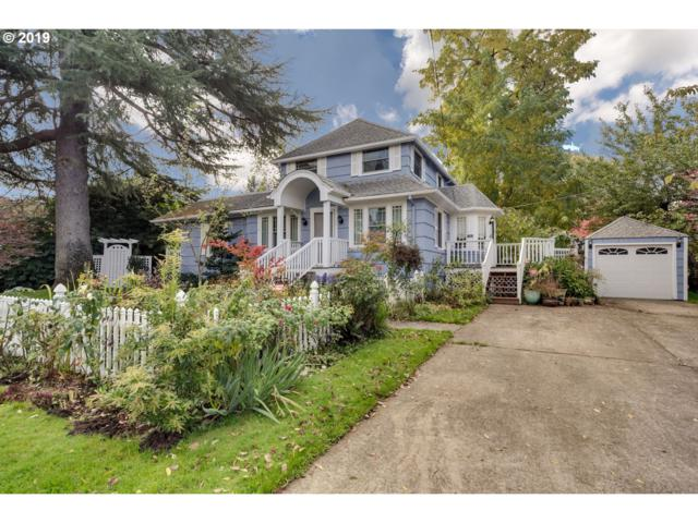 1902 14TH St, Oregon City, OR 97045 (MLS #19289548) :: Realty Edge