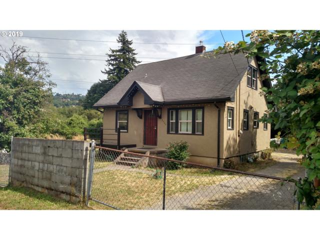 8426 SE Lambert St, Portland, OR 97266 (MLS #19289560) :: The Lynne Gately Team