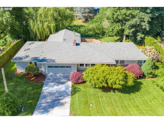 8885 SW Rambler Ln, Portland, OR 97223 (MLS #19289598) :: Matin Real Estate Group