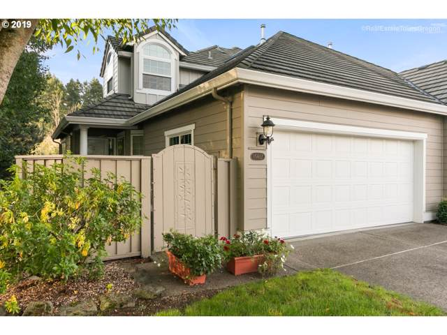 15612 NW Clubhouse Dr, Portland, OR 97229 (MLS #19289808) :: The Lynne Gately Team