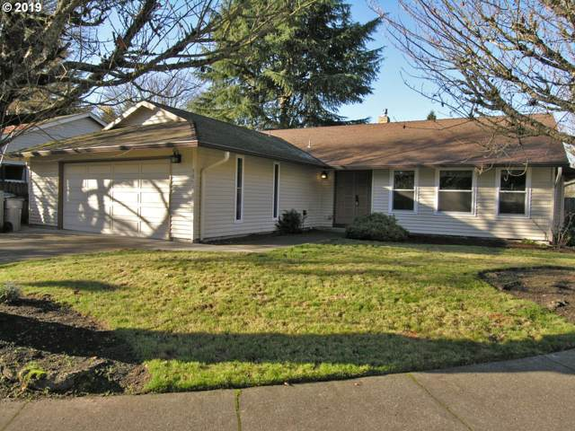 9860 SW Serena Way, Tigard, OR 97224 (MLS #19289824) :: Next Home Realty Connection