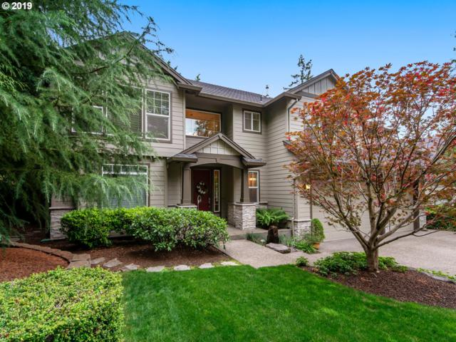 11076 NW Eggers Ct, Portland, OR 97229 (MLS #19289924) :: Change Realty