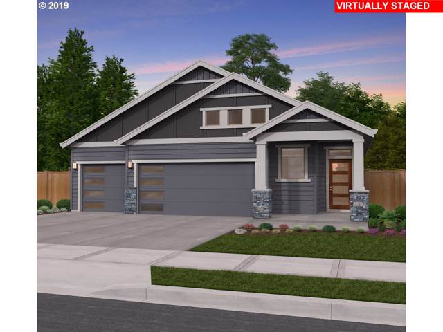S 50th Pl, Ridgefield, WA 98642 (MLS #19290501) :: Townsend Jarvis Group Real Estate