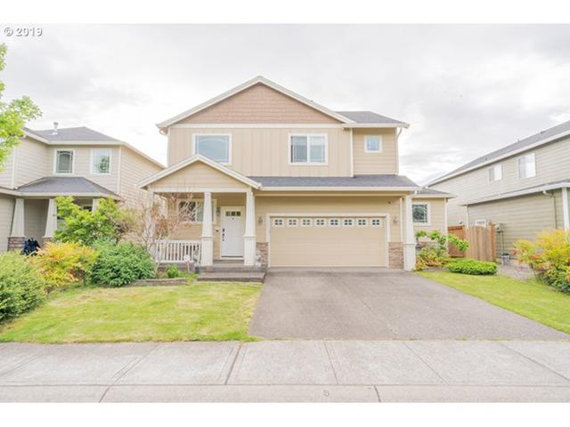 14402 NE 8TH Ct, Vancouver, WA 98685 (MLS #19290559) :: Next Home Realty Connection