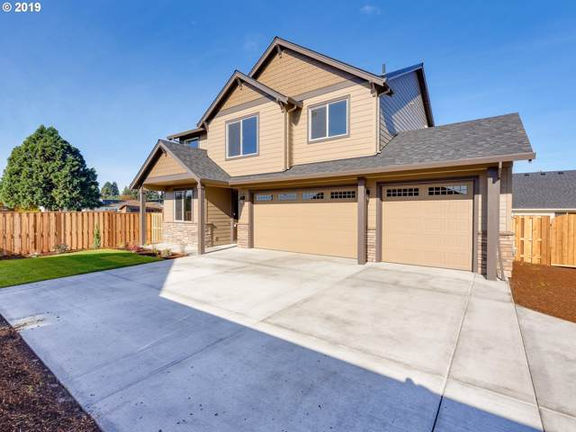 1808 NW 26TH Ave, Battle Ground, WA 98604 (MLS #19290736) :: Townsend Jarvis Group Real Estate