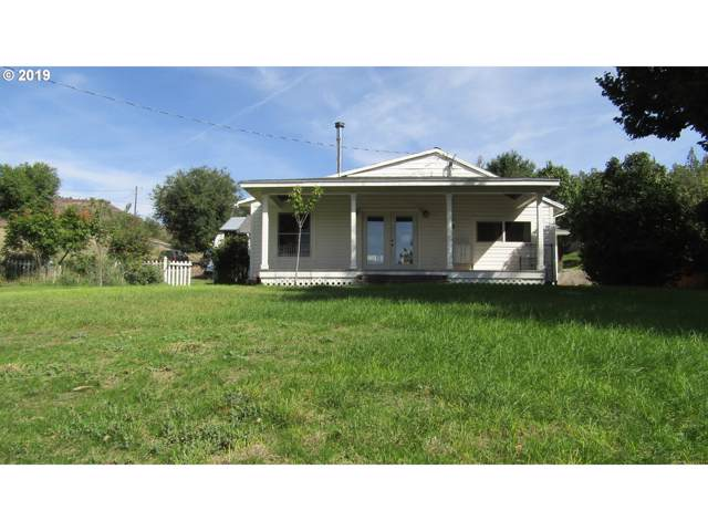 206 Quail Dr, Spray, OR 97874 (MLS #19290777) :: Fox Real Estate Group