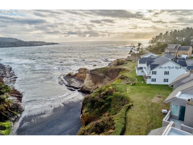 20 NW Sunset St F-3, Depoe Bay, OR 97341 (MLS #19290941) :: R&R Properties of Eugene LLC