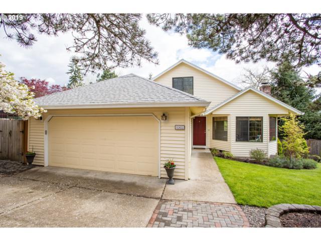 13430 SW Rock Cress Ct, Beaverton, OR 97008 (MLS #19291367) :: Premiere Property Group LLC