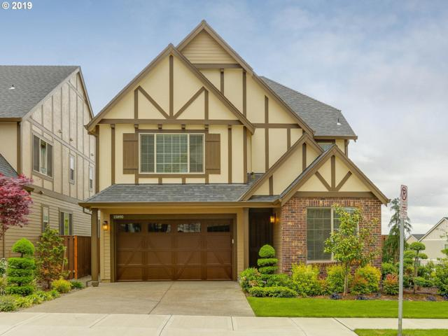 15890 NW Linder St, Portland, OR 97229 (MLS #19291369) :: Premiere Property Group LLC