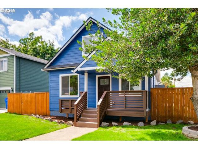 6503 SE 89TH Ave, Portland, OR 97266 (MLS #19291635) :: R&R Properties of Eugene LLC