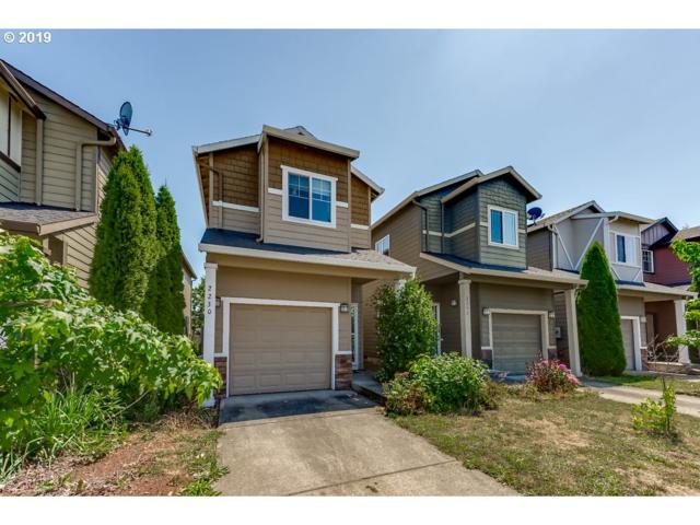 2230 SE 171ST Ave, Portland, OR 97233 (MLS #19291738) :: Next Home Realty Connection