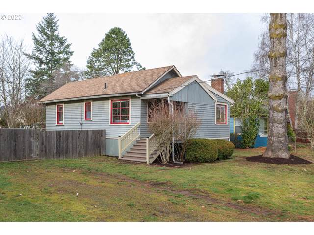 6321 NE 23RD Ave, Portland, OR 97211 (MLS #19291895) :: Fox Real Estate Group