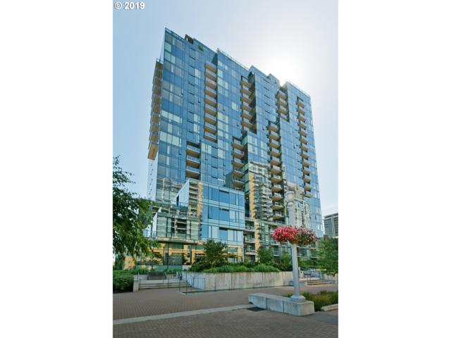 841 SW Gaines St #1400, Portland, OR 97239 (MLS #19292027) :: Cano Real Estate