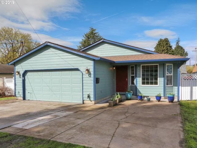 5259 NE 73RD Ave, Portland, OR 97218 (MLS #19292168) :: The Sadle Home Selling Team