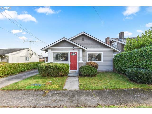 1004 S 5TH Ave, Kelso, WA 98626 (MLS #19292194) :: The Lynne Gately Team