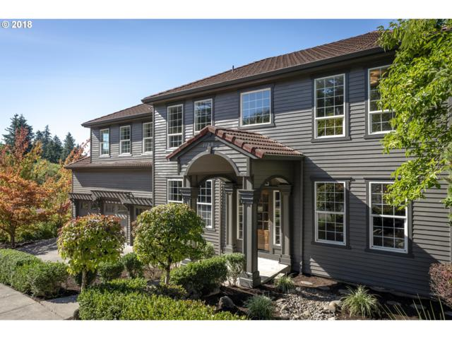 1129 NW Frazier Ct, Portland, OR 97229 (MLS #19292328) :: Hatch Homes Group