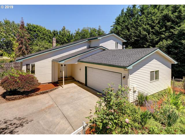386 NW Jason Ct, Hillsboro, OR 97124 (MLS #19292643) :: Next Home Realty Connection