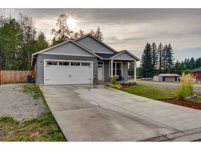 267 W Christy Ct, Yacolt, WA 98675 (MLS #19292774) :: Song Real Estate
