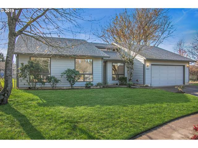 2823 SW Laura Ct, Troutdale, OR 97060 (MLS #19292781) :: Change Realty