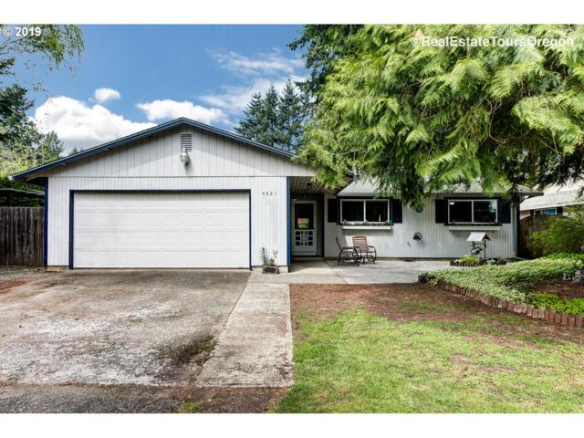 4421 NE 62ND Ave, Vancouver, WA 98661 (MLS #19293147) :: Song Real Estate